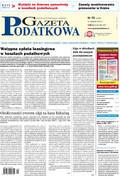 Gazeta Podatkowa - 2017-08-31
