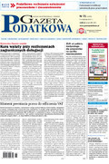 Gazeta Podatkowa - 2017-09-04