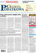 Gazeta Podatkowa - 2017-09-18