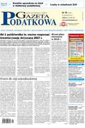 Gazeta Podatkowa - 2017-09-21