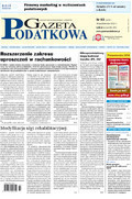 Gazeta Podatkowa - 2017-10-16