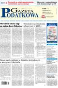 Gazeta Podatkowa - 2017-10-19