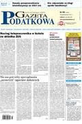 Gazeta Podatkowa - 2017-10-26