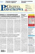 Gazeta Podatkowa - 2017-10-30
