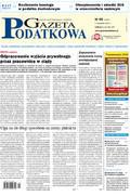 Gazeta Podatkowa - 2017-11-02