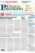 Gazeta Podatkowa - 2017-12-18