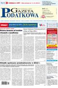 Gazeta Podatkowa - 2018-01-11