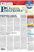 Gazeta Podatkowa - 2018-01-18