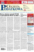 Gazeta Podatkowa - 2018-01-29