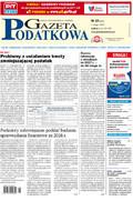 Gazeta Podatkowa - 2018-02-01