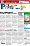 Gazeta Podatkowa - 2018-02-12