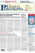 Gazeta Podatkowa - 2018-02-15