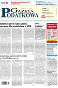 Gazeta Podatkowa - 2018-02-19