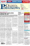 Gazeta Podatkowa - 2018-02-22