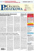 Gazeta Podatkowa - 2018-03-01