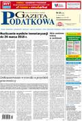Gazeta Podatkowa - 2018-03-05