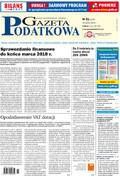 Gazeta Podatkowa - 2018-03-12