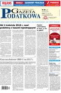 Gazeta Podatkowa - 2018-03-19