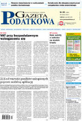 Gazeta Podatkowa - 2018-03-26