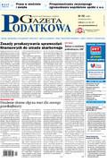 Gazeta Podatkowa - 2018-04-19