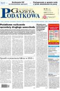 Gazeta Podatkowa - 2018-04-23