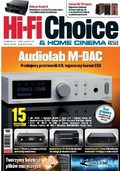 Hi-Fi Choice & Home Cinema - 2012-09-20