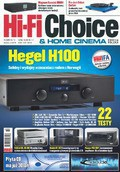 Hi-Fi Choice & Home Cinema - 2012-10-20