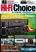 Hi-Fi Choice & Home Cinema - 2013-01-20