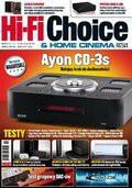 Hi-Fi Choice & Home Cinema - 2013-02-20