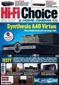 Hi-Fi Choice & Home Cinema - 2013-03-20