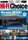 Hi-Fi Choice & Home Cinema - 2013-05-20