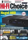 Hi-Fi Choice & Home Cinema - 2013-11-08