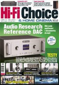 Hi-Fi Choice & Home Cinema - 2014-01-15
