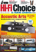 Hi-Fi Choice & Home Cinema - 2014-11-03