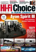 Hi-Fi Choice & Home Cinema - 2014-12-09