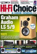 Hi-Fi Choice & Home Cinema - 2015-04-18