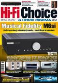 Hi-Fi Choice & Home Cinema - 2015-09-10