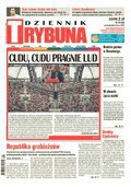 Dziennik Trybuna - 2013-07-08