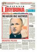 Dziennik Trybuna - 2013-07-09
