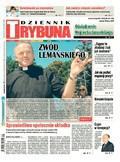 Dziennik Trybuna - 2013-07-16