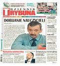 Dziennik Trybuna - 2013-07-17