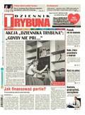 Dziennik Trybuna - 2013-07-22
