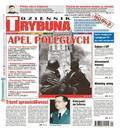 Dziennik Trybuna - 2013-08-01