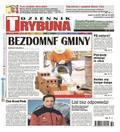 Dziennik Trybuna - 2013-08-05