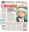 Dziennik Trybuna - 2013-08-12