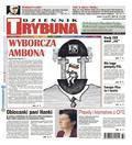 Dziennik Trybuna - 2013-09-09