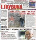 Dziennik Trybuna - 2013-10-31