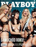 Playboy - 2018-01-14