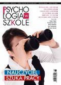 Psychologia w Szkole - 2012-06-05