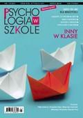 Psychologia w Szkole - 2013-02-05